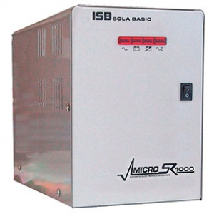 MICRO SR 1000 1600 2000